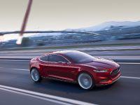 Ford Evos Concept, 10 of 24