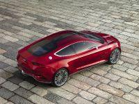 Ford Evos Concept, 11 of 24