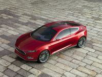 Ford Evos Concept, 13 of 24