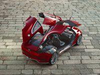 Ford Evos Concept, 14 of 24