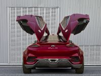 Ford Evos Concept, 15 of 24