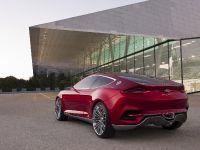 Ford Evos Concept, 17 of 24
