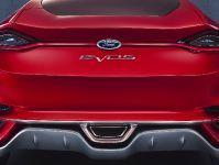 Ford Evos Concept, 19 of 24