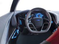 Ford Evos Concept, 22 of 24