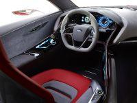 Ford Evos Concept, 23 of 24
