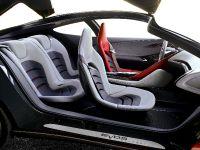 Ford Evos Concept, 24 of 24