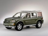 Ford Explorer Sportsman