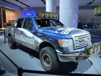 thumbnail image of Ford F-150 2.7L EcoBoost Baja Truck Detroit 2014