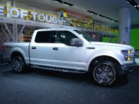 Ford F-150 Detroit 2014