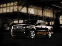 Ford F-150 Harley Davidson 2008, 4 of 4