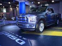 thumbnail image of Ford F-150 New York 2014