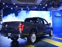 Ford F-150 New York 2014