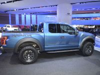 thumbnail image of Ford F-150 Raptor Detroit 2015