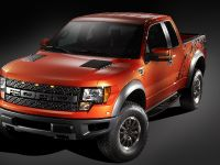 Ford F-150 SVT Raptor, 15 of 25
