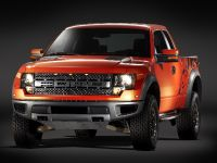 Ford F-150 SVT Raptor, 14 of 25