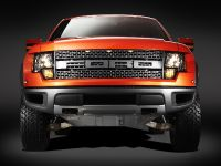 Ford F-150 SVT Raptor, 10 of 25