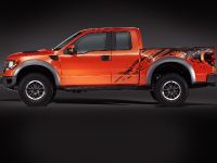 Ford F-150 SVT Raptor, 7 of 25