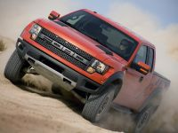 Ford F-150 SVT Raptor, 6 of 25