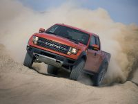 Ford F-150 SVT Raptor, 5 of 25