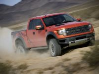 Ford F-150 SVT Raptor, 4 of 25