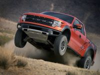 Ford F-150 SVT Raptor, 2 of 25