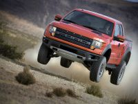 Ford F-150 SVT Raptor, 1 of 25
