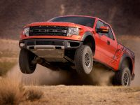 Ford F-150 SVT Raptor, 18 of 25