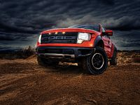 Ford F-150 SVT Raptor, 19 of 25