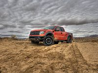 Ford F-150 SVT Raptor, 24 of 25