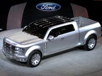 Ford F-250 Super Chief Concept