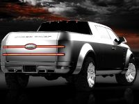 thumbnail image of Ford F-250 Super Chief Concept