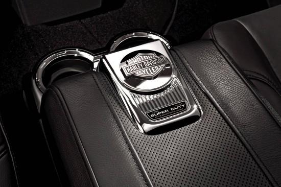 Ford F-450 Super Duty Harley-Davidson