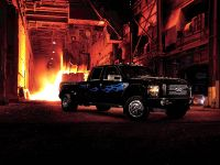 Ford F-450 Super Duty Harley-Davidson 2009, 1 of 4