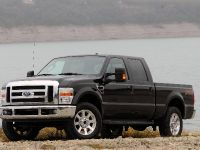 Ford F-Series Super Duty 2008, 8 of 8