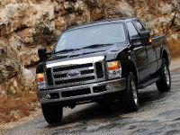Ford F-Series Super Duty 2008, 7 of 8