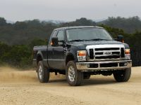 Ford F-Series Super Duty 2008, 6 of 8