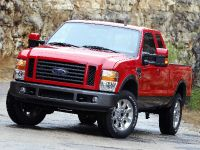 Ford F-Series Super Duty 2008, 3 of 8