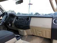 Ford F-Series Super Duty 2008, 1 of 8