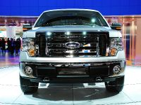 thumbnail image of Ford F150 Pick Up Detroit 2008