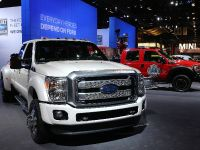 Ford F450 Super Duty Truck Chicago 2013
