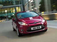 Ford Fiesta 2008, 2 of 12