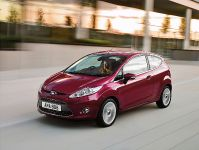 Ford Fiesta 2008, 3 of 12
