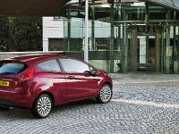 Ford Fiesta 2008, 6 of 12