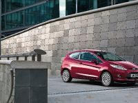 Ford Fiesta 2008, 7 of 12