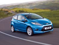 Ford Fiesta 2008, 10 of 12
