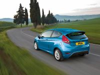 Ford Fiesta 2008, 11 of 12
