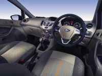 Ford Fiesta 2008, 12 of 12