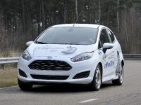 Ford Fiesta-Based eWheelDrive , 1 of 14