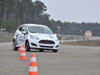 Ford Fiesta-Based eWheelDrive , 3 of 14