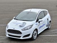 Ford Fiesta-Based eWheelDrive , 4 of 14